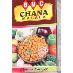 "Чана масала (Chana masala) ""BMC"", 100 г."