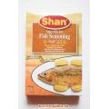 """Приправа для рыбы (Fish Seasoning Mix) """"SHAN"""", 50 г."""