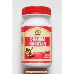 "Брахма Расаяна (Брами, Brahma Rasayanam) ""Дабур"", 250 г."
