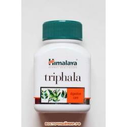 "Трифала (Triphala) ""Himalaya"", 60 капс."
