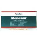 Меносан (Menosan) «Himalaya», 900 мг, 60 таб.
