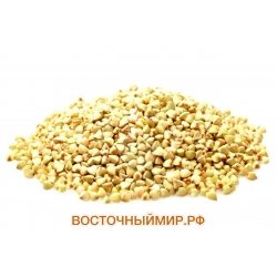 Гречка зелёная (алтайская), 500 г.