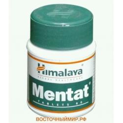 "Ментат (Mentat) ""Himalaya"", 60 таб."