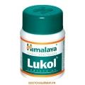 "Люколь, лукол (Lukol) ""Himalaya"", 300 мг., 60 таб."