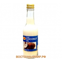 "Масло кокосовое ""KTC"", 250 мл."
