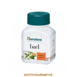 """Баэль, баел (Bael) """"Himalaya"""", 250 мг., 60 таб."""