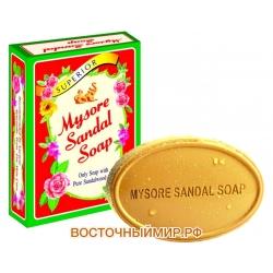 """Мыло Сандал """"Mysore"""", 75 г."""