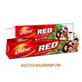 """Зубная паста Ред (Red) """"Dabur"""", 100 г."""
