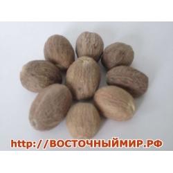 Мускатный орех (поштучно)