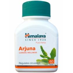 """Арджуна (Arjuna) """"Himalaya"""", 250 мг., 60 таб."""