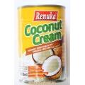 """Кокосовые сливки """"Renuka"""" Шри-Ланка 22%, 400 мл."""