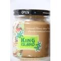 "Кокосовый сахар ""King Island"", 100 г."