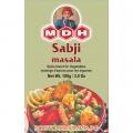 "Сабджи масала (Sabji Masala) ""MDH"", 100 г."