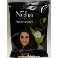 "Хна для волос черная (Black) ""Neha Henna"", 20 г."