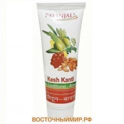 Кондиционер для волос Кеш Канти Молочный протеин (Kesh Kanti Hair Conditioner Milk Protein) «Patanjali», 100 г.