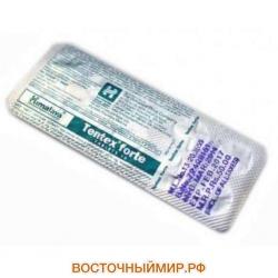 "ТЕНТЕКС ФОРТЕ (Tentex Forte) ""Himalaya"", 350 мг, 10 таб."