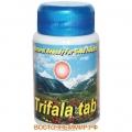 Трифала (Trifala Tab) «Shri Ganga», 500 мг., 100 таб.