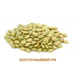 Чечевица зеленая (развес.), 500 г.