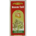 Масло Ним (Neem Tail) «VYAS», 60 мл.