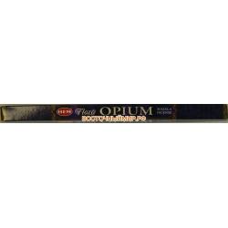 """Благовония Опиум масала (Opium masala incense) """"HEM"""", 8 шт. в пачке"""