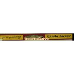 Тибетские благовония Потала инсенс (Potala incense), 21 шт.