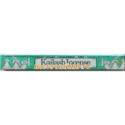 Тибетские благовония Кайлаш инсенс (Kailash incense), 30 шт.
