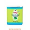 Йоги Кантика - гранулы от боли в горле и для свежего дыхания (Yogi Kanthika), 70 гранул
