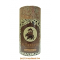 """Черный Чай АССАМ с имбирем """"ALTAMASH"""" GINGER BLACK TEA, 100 г."""