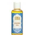 Масло для тела Жожоба (Jojoba Oil) «Indibird», 50 мл.