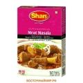 """Приправа для мяса (Meat masala) """"SHAN"""", 100 г."""