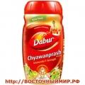 "Чаванпраш Дабур (Chyawanprash Аwaleha special) ""Dabur"", 500 г. (упаковка 6 шт.) АКЦИЯ!"