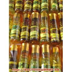 Масло парфюмерное Krishna Musk Кришна Муск