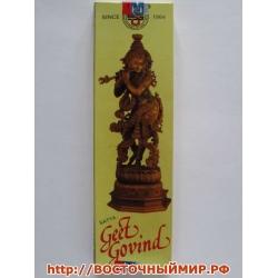 """Благовония Geet Govind """"Satya"""" 20 г."""