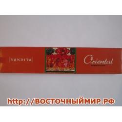 Благовония Ориентал (Oriental natural incense)