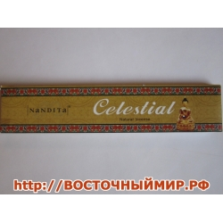 Благовония Celestial natural incense