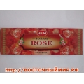 Благовония Rose Dhoop Soham