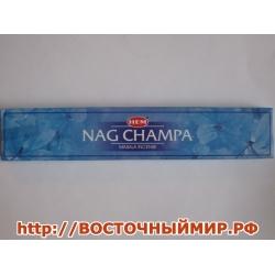 Благовония Nag Сhampa masala incense
