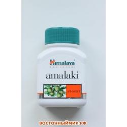 "Амалаки (Amalaki) ""Himalaya"", 60 капс."