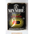 """Мумие в капсулах Шиладжит Shilajit  """"Dabur"""",  265 мг, 30 капс."""