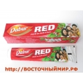 """Зубная паста Ред (Red) """"Dabur""""  100 гр."""
