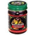 Черный бальзам с ядом кобры (Binturong Black balm with cobra venom), 50 мл.