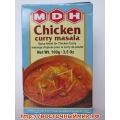 "Карри масала (Сhicken curry masala) ""MDH"" 100 г."