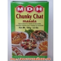 "Чанки Чат масала для салатов (Chanky Chat Masala) ""MDH"", 100 г."