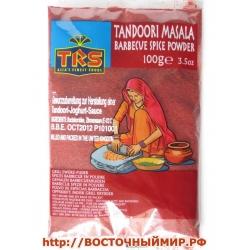 """Тандури масала """"TRS"""", 100 г."""